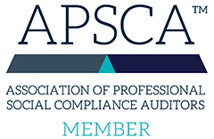 Association of Professional Social Compliance Auditors (APSCA)