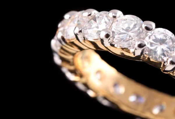 Signet Jewellers