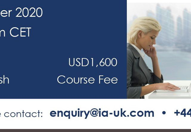 SAI-Approved SA8000 Auditor Course (16-20 November 2020)